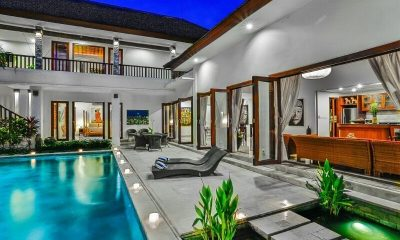 The Residence Villa Shanti Residence Pool View | Seminyak, Bali