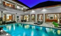 The Residence Villa Shanti Residence Swimming Pool | Seminyak, Bali