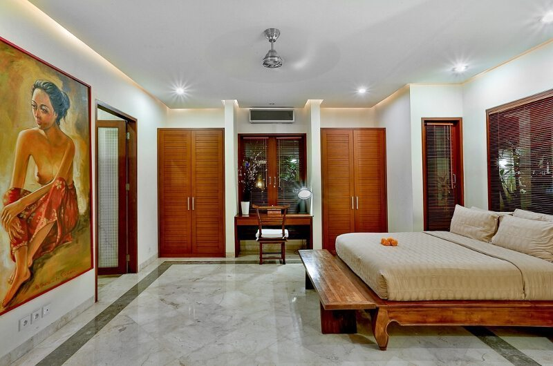 The Residence Villa Shanti Residence Bedroom Two | Seminyak, Bali