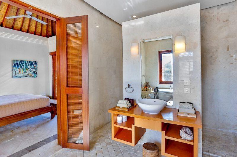 The Residence Villa Shanti Residence Bathroom One | Seminyak, Bali