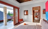 The Residence Villa Shanti Residence Guest Bedroom | Seminyak, Bali