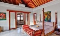 The Residence Villa Shanti Residence Bedroom | Seminyak, Bali