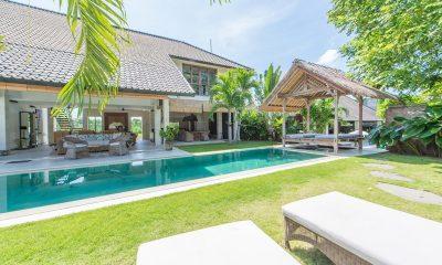 Villa Kadek Swimming Pool | Batubelig, Bali