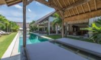 Villa Kadek Bale | Batubelig, Bali