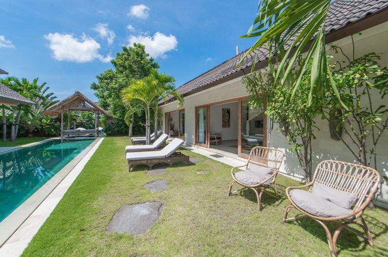 Villa Kadek Sun Beds | Batubelig, Bali