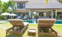Villa Kadek Sun Deck | Batubelig, Bali