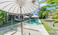 Villa Kadek Garden And Pool | Batubelig, Bali