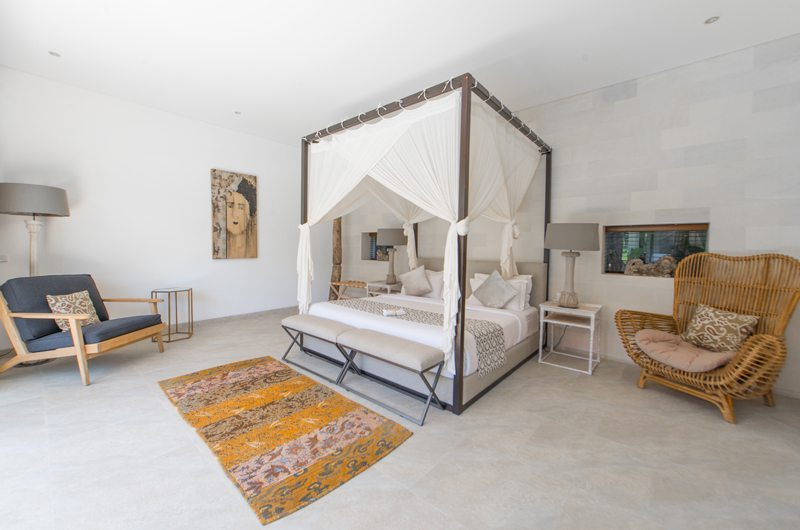 Villa Kadek Bedroom | Batubelig, Bali