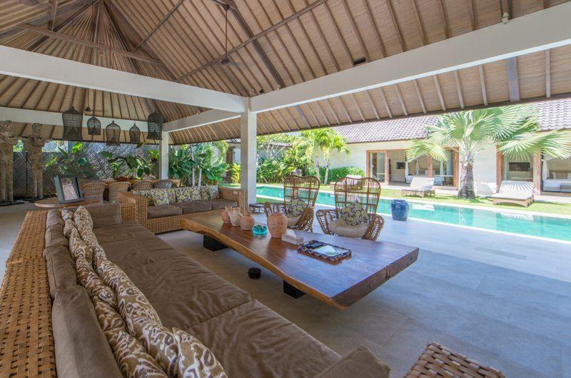 Villa Nyoman Living Pavilion | Petitenget, Bali
