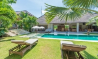 Villa Nyoman Sun Beds | Petitenget, Bali