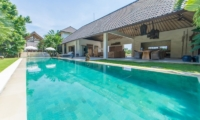Villa Nyoman Swimming Pool | Petitenget, Bali