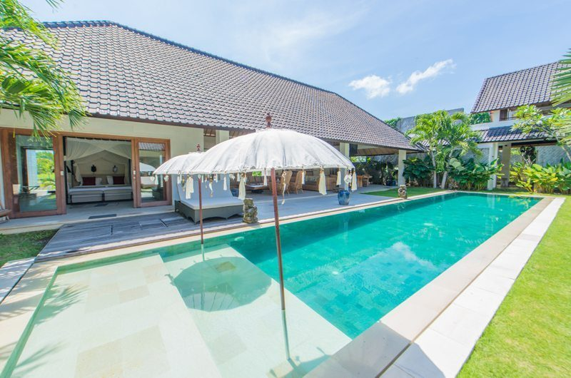 Villa Nyoman Pool And Garden | Petitenget, Bali