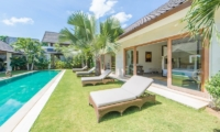 Villa Nyoman Garden And Pool | Petitenget, Bali