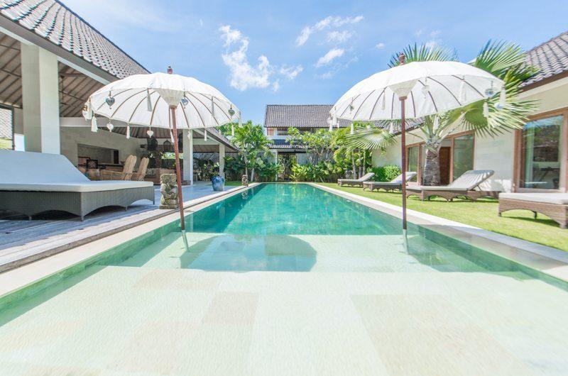 Villa Nyoman Pool Side | Petitenget, Bali