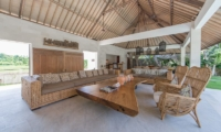 Villa Nyoman Living Area | Petitenget, Bali