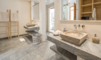 Villa Nyoman Guest Bathroom | Petitenget, Bali