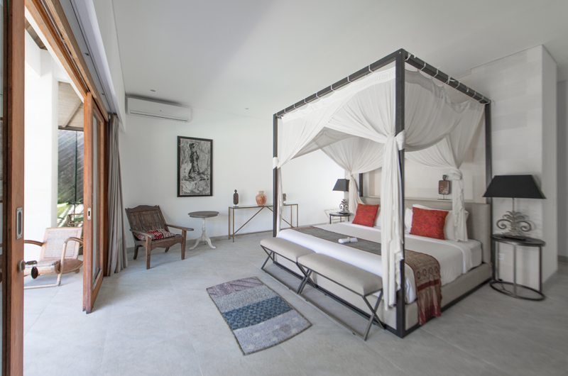 Villa Nyoman Master Bedroom | Petitenget, Bali
