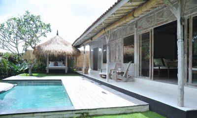 Villa Santai Canggu Swimming Pool | Canggu, Bali
