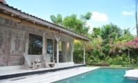 Villa Santai Canggu Pool Side | Canggu, Bali