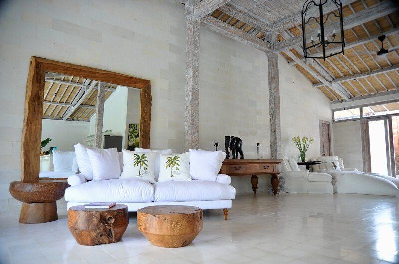 Villa Santai Canggu Lounge   Canggu, Bali