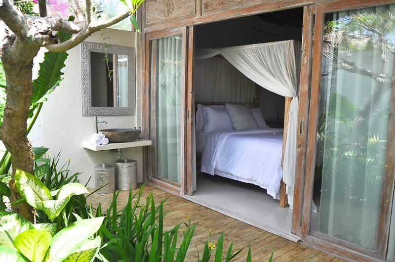 Villa Santai Canggu Bedroom | Canggu, Bali