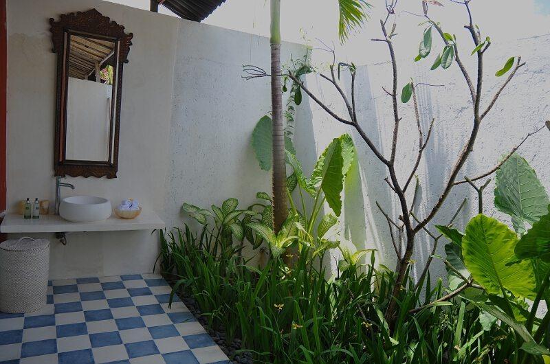 Villa Santai Canggu Bathroom | Canggu, Bali
