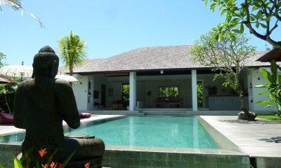Villa Tempat Damai Swimming Pool | Canggu, Bali