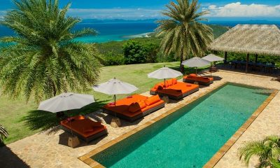 Villa Katrani Garden And Pool | Koh Samui, Thailand