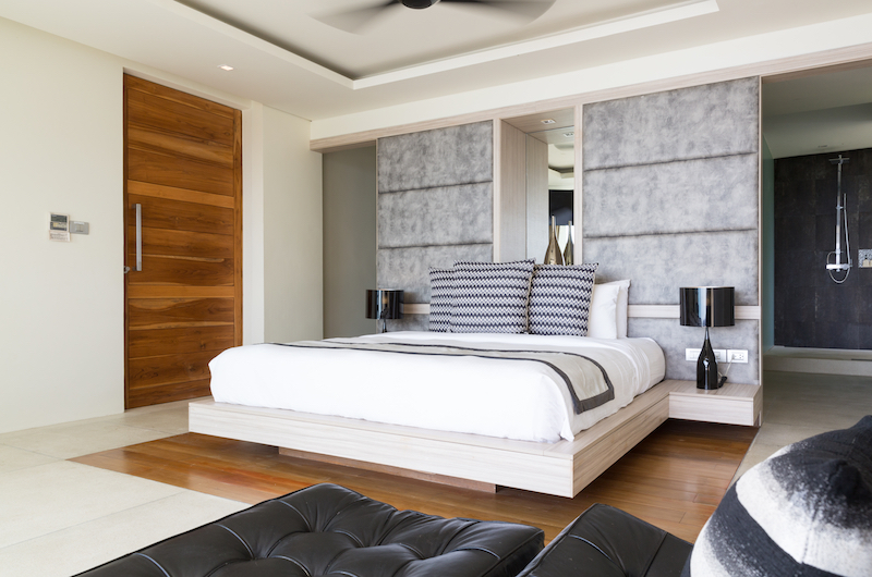 Villa Zest Bedroom | Koh Samui, Thailand