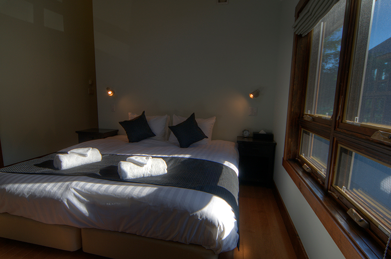 Mangetsu Lodge Double Bedroom | Hirafu, Niseko