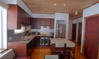 Shirayuki Lodge Kitchen Area | Hirafu, Niseko