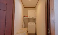 Shirayuki Lodge Laundry Area | Hirafu, Niseko