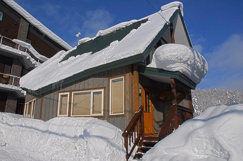 Shirayuki Lodge Building Area | Hirafu, Niseko