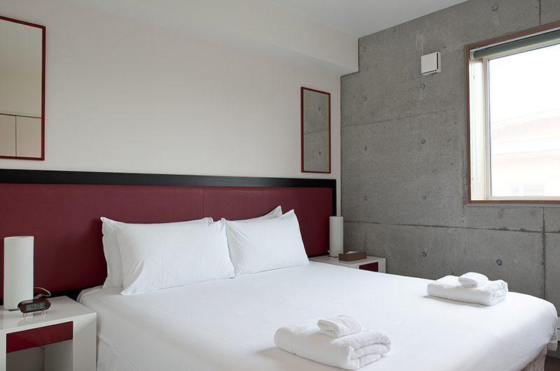 Yuki Uchi Bedroom | Hirafu, Niseko