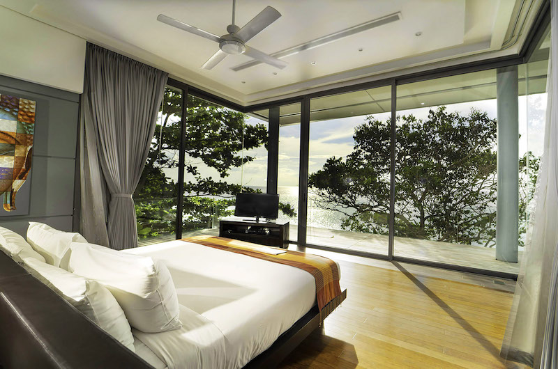 Villa Amanzi Bedroom Three | Kamala, Phuket