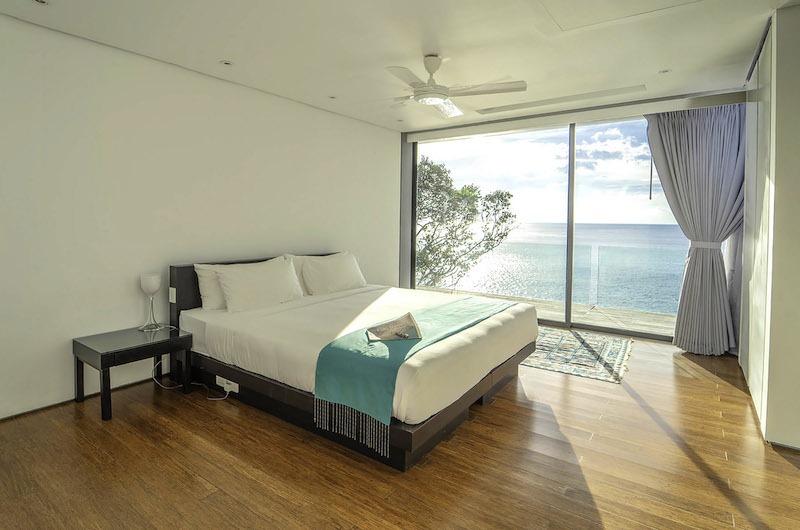Villa Amanzi Bedroom One | Kamala, Phuket