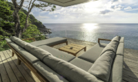 Villa Amanzi Outdoor Seating Area | Kamala, Phuket