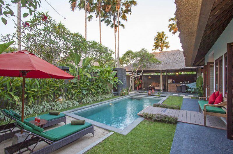 Imani Villas Villa Ariana Pool Side | Umalas, Bali