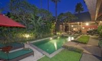 Imani Villas Villa Ariana Swimming Pool | Umalas, Bali