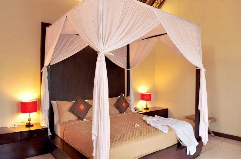 Imani Villas Villa Ariana Master Bedroom | Umalas, Bali