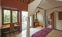 Imani Villas Villa Ariana Bedroom | Umalas, Bali