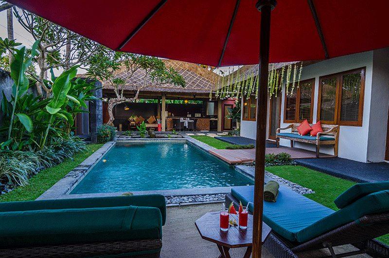 Imani Villas Ariana Sun Decks | Umalas, Bali