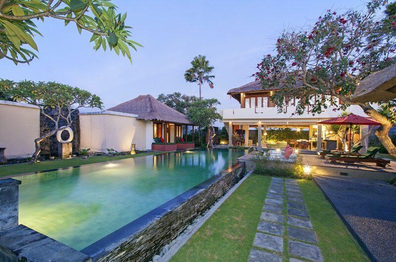 Imani Villas Villa Mahesa Pathway   Umalas, Bali