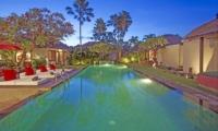 Imani Villas Villa Mahesa Swimming Pool | Umalas, Bali