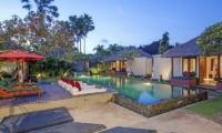 Imani Villas Villa Mahesa Pool Side | Umalas, Bali