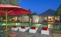 Imani Villas Villa Mahesa Sun Deck | Umalas, Bali