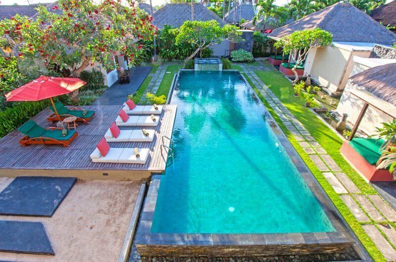 Imani Villas Villa Mahesa Pool View   Umalas, Bali