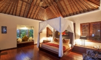 Imani Villas Villa Mahesa Bedroom Two Side View | Umalas, Bali