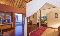 Imani Villas Villa Mahesa Bedroom Two | Umalas, Bali
