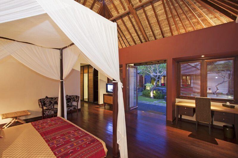 Imani Villas Villa Mahesa Bedroom One | Umalas, Bali